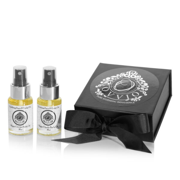 Magic Body Oil Gift Set