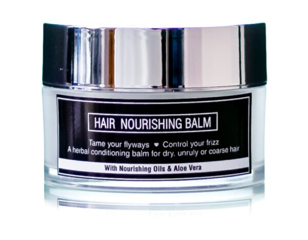 Hair Nourishing Balm